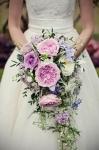 Букет невесты в Алматы