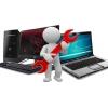 Ремонт планшетов,  ноутбуков,  компьютеров,  принтеров,  телевизоров