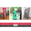 Рекламный холдер,   стойка под флаера и визитки (изготовление)  .