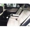 Mercedes-Benz S600 W221 c водителем.   Прокат в Астане.