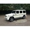 Серьезные автомобили для серьезных людей - Mercedes-Benz G-Class,   G63 AMG,   G55 AMG,   G500.