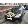 Свадьба на миллион - Mercedes-Benz S600 W221 Long в Астане.