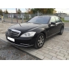 Встреча из роддома на Mercedes-Benz S-Class W221 Long в Астане,   S65 AMG,   S63 AMG,   S600,   S500 и S350.