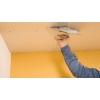 Отделочные работы по потолку