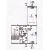 Продам 2-комнатную квартиру,    Майкудук,    13-й микр.    8 дом.    (Автостанция)