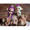 умные детские обезьянки fingerlings