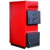 котел  отопления с увеличенным временем горения Wirt Smart 20 кВт.   (отопление до 200 кв.  м.  )