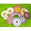 Оборудование для производства шлифовальных кругов